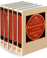 The Oxford Encyclopedia of Archaeology in the Near East$