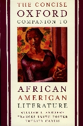 The Concise Oxford Companion to African American Literature$